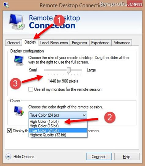 remote desktop port settings troubleshooting tips for windows 8 1 remote desktop