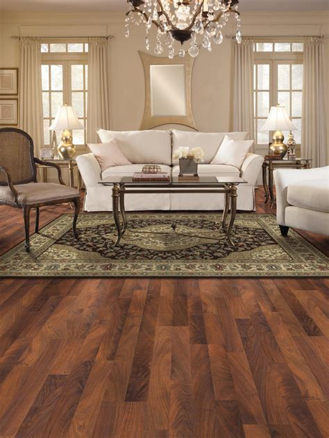 wood flooring in the basement home remodeling ideas