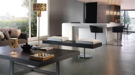 einrichtungstipps wohnung wohnungseinrichtung ideen mit modernem italienischen design