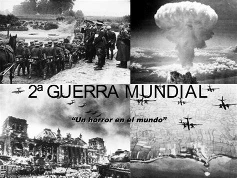 Resumen 1 Guerra Mundial by Segunda Guerra Mundial 1