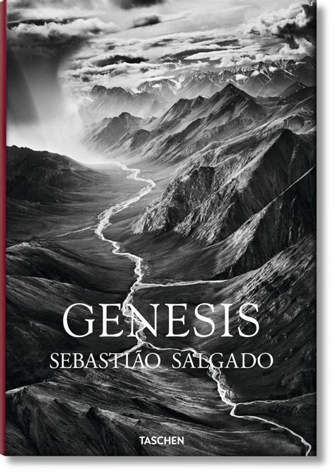 sebastio salgado genesis love letter to earth sebasti 227 o salgado genesis taschen books