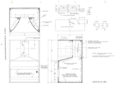 plans com 1968 enclosure plans