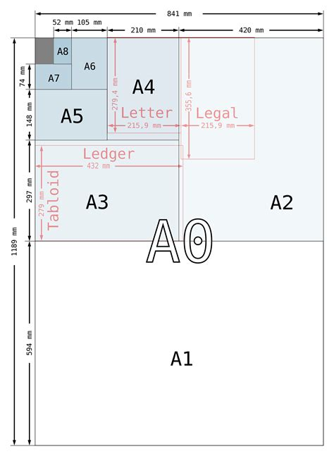 application letter paper size image gallery size paper uk