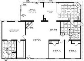 1800 square foot house plans 1800 square foot ranch style 1800 to 1999 sq ft manufactured home floor plans