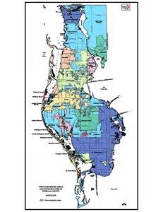pinella county florida map images