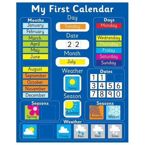 i want to make my own calendar 1000 ideas about magnetic calendar on