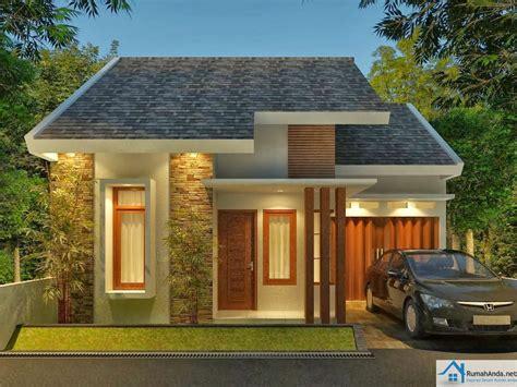 design minimalis rumah ide design rumah 1 lantai modern minimalis fresh unik dan