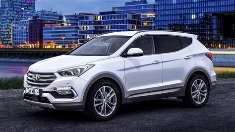 Ultimate Car Wallpaper by 2017 Hyundai Santa Fe Se Ultimate Hd Car Wallpapers Free