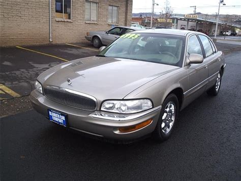 how it works cars 2004 buick park avenue electronic valve timing 2004 buick park avenue information and photos momentcar