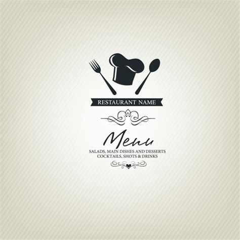 design menu cafe vector menu design free vector download 1 585 free vector for