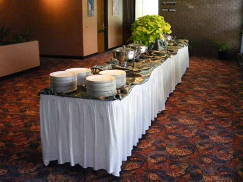 banquet buffet layout wedding buffet set up ideas wedding buffet table in