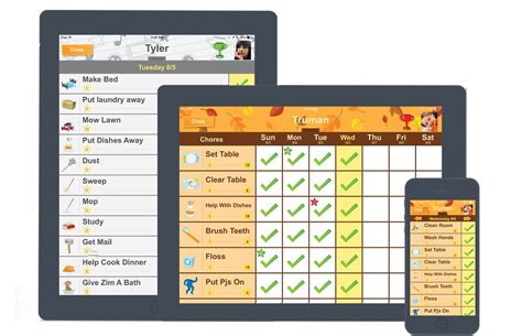 home chores app 6 iphone apps for home maintenance