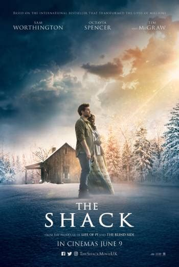 the shack movie the shack british board of film classification