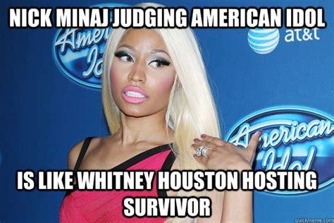 Nicki Minaj Meme - the gallery for gt nicki minaj meme american idol