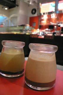 Silky Pudding L Green Tea L Ran S Corner in the sky 7 layer choco cake epoch quarry bay hk