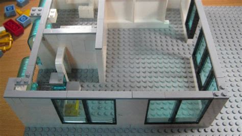 how to build a custom home how to build lego airport youtube