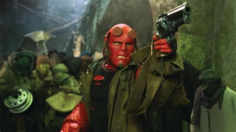 Download Full Movie Hellboy Ii The Golden Army Xx1   hellboy 2 the golden army 720p hd free download