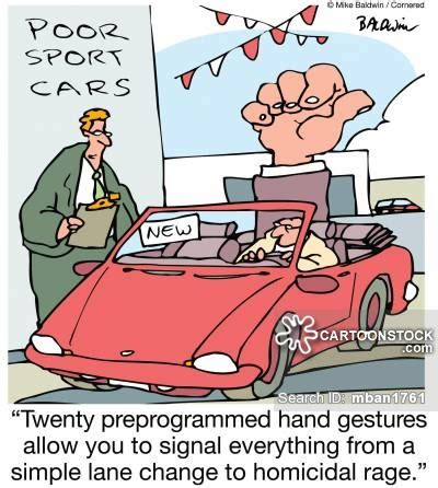 used car salesman cartoons and comics funny pictures