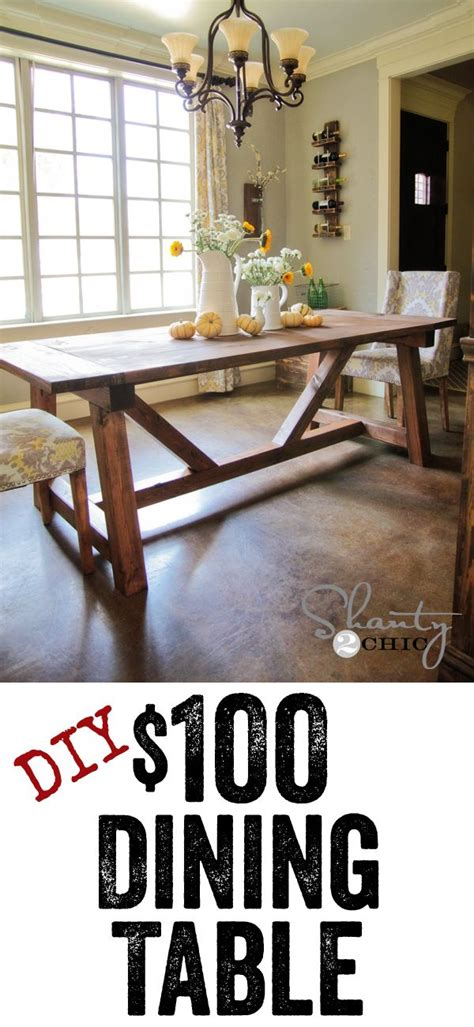 Restore Dining Table Diy Restoration Hardware Dining Table Restoration Hardware Table Diy Dining Table And