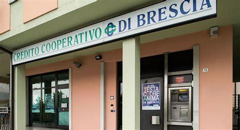 di credito cooperativo di brescia filiali tutte le filiali collebeato bs credito cooperativo