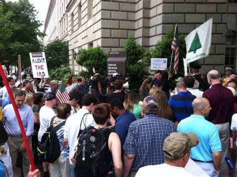 pictures tea patriots nationwide irs protests