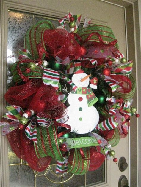 christmas reefs for sale pictures of deco mesh wreaths gathered most of my supplies from hobby lobby michael