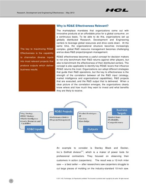 white paper in research hclt white paper research development and engineering