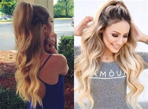 hair colors for teens the 8 fancy teen hairstyles trends for 2017 hairstyles