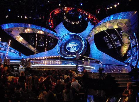 Dominate Stage At American Idol by Ourstage Magazine Scotty Mccreery