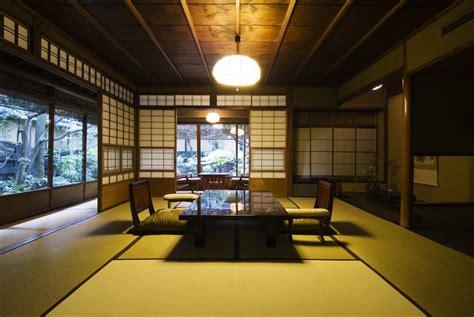Room In Japanese by Hiiragiya A Kyoto Ryokan Boosts Its Already Legendary Profile
