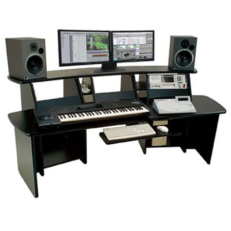 omnirax presto 4 studio desk related keywords suggestions for omnirax