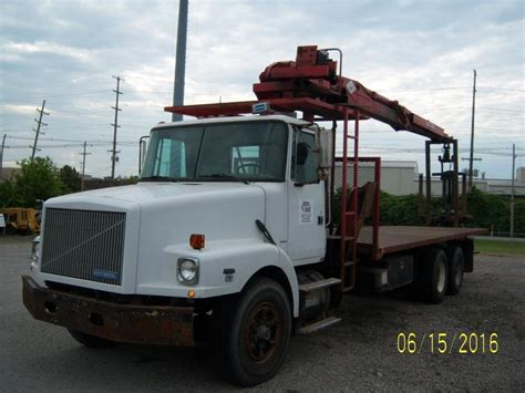bucket truck  sale  columbus ohio