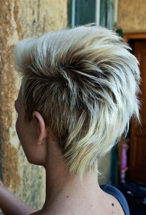 short punk rock hairstyles for women 28 cute short hairstyles ideas popular haircuts