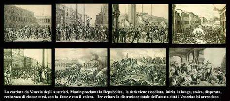 banco san marco mestre risorgimento veneto il 1848 49 manin