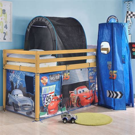 cars bed tent tent for midsleeper cabin bed