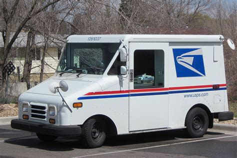 history of united states postal vehicles special counsel federal employees broke the law
