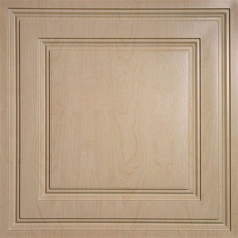 Home Depot Drop Ceiling Tiles by Wood Drop Ceiling Tiles Ceiling Tiles Ceilings The