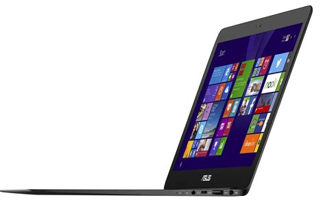 Laptop Asus Zenbook Ux305 asus ultra thin zenbook ux305 lands in the u s for 699 windows central