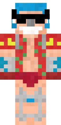 timba | nova skin