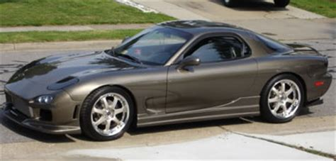 corvette zr 1 vs. mazda rx 7 corvetteforum