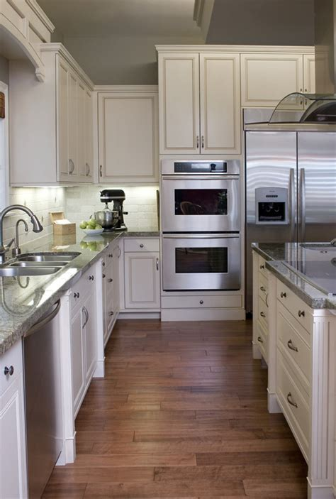 double oven kitchen design is special construction ie insulation necessary to
