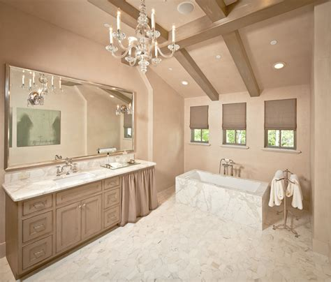 glossy cafe au lait upper cabinets in small space kitchen visual comfort george ii chandelier design ideas