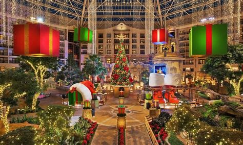 christmas lights grapevine tx ice at the gaylord texan resort in grapevine tx groupon