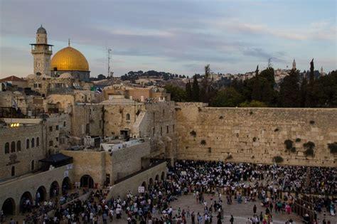 imagenes reales de jerusalen jerusal 233 n un viaje al centro de la tierra prometida gonzoo