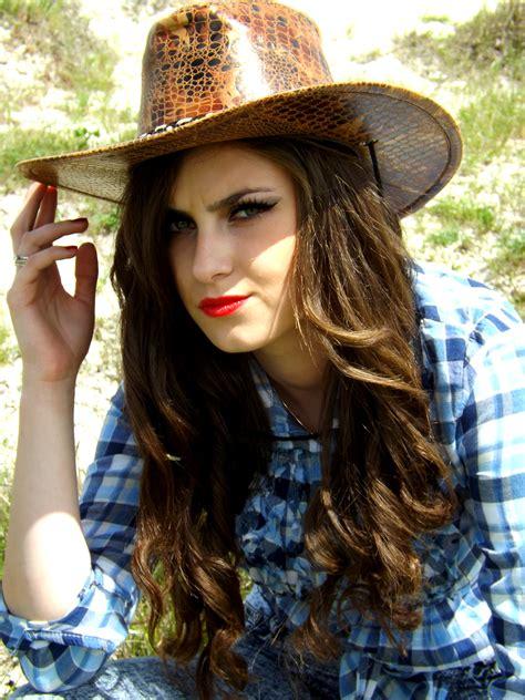 Hair Cap Cap Penutup Kepala Ecer gambar gadis potret model musim semi topi mode