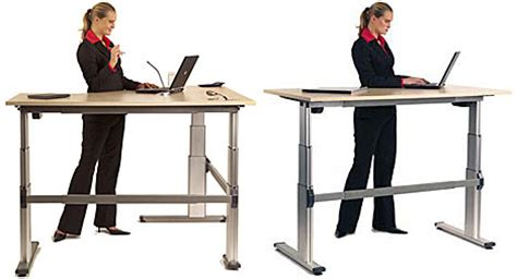 Standing Work Table by Stand Up Desk Standing Up Desk