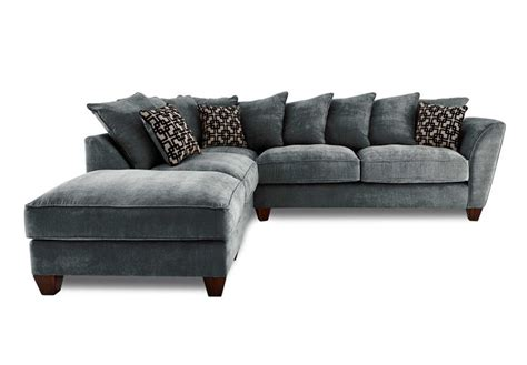 furniture village corner sofa lhf scatter back corner sofa tangier gorgeous living