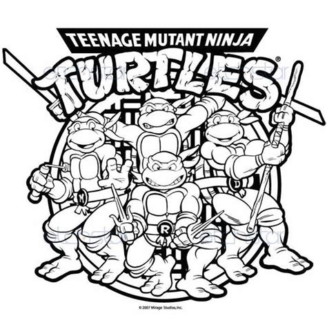 ninja turtles easter coloring pages pix for gt teenage mutant ninja turtles drawings drawing