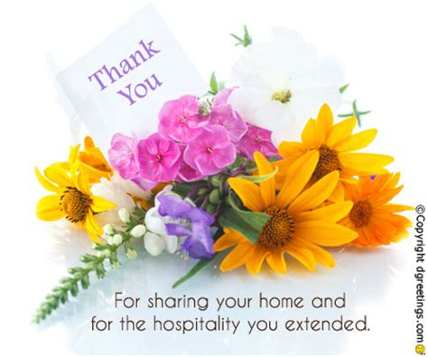thank you letter to your friend for hospitality thank you letter your friend for hospitality best