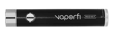 Vaporfi Rocket Variable Voltage Mods 1600mah custom vaporizer builder vaporfi
